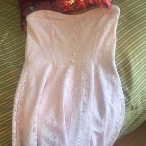 Garge dress